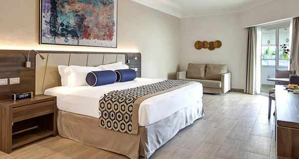 Accommodations - Memories Splash Punta Cana Resort & Casino
