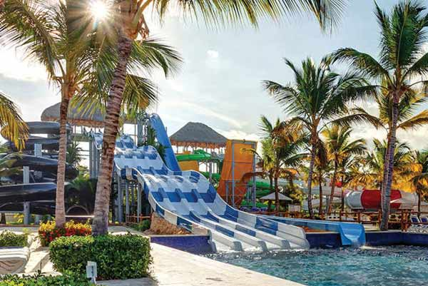 All Inclusive - Memories Splash Punta Cana Resort & Casino